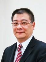 洪明賢理事長